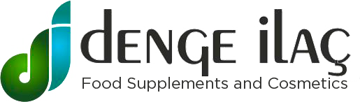 Denge İlaç Logo